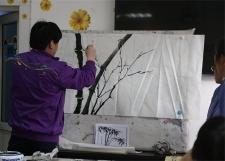 武鸣区书画培训学校