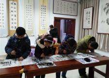 邕宁区书画培训
