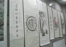 邕宁区字画装裱工艺